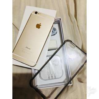 Iphone 6splus 16gb&64gb
