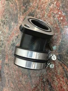 LC135 Intake Pipe 28mm