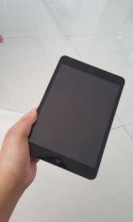 Ipad Mini 2 Space Gray 16GB