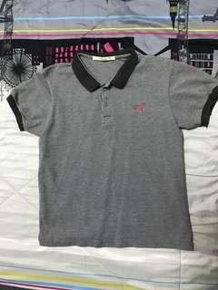SALE! SALE! Polo shirt (5-10 yo)