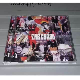 THE CORAL - The Coral (CD, Album)
