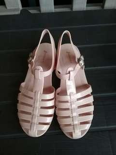 Korean style sandals