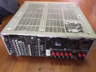Pioneer- VSX1015