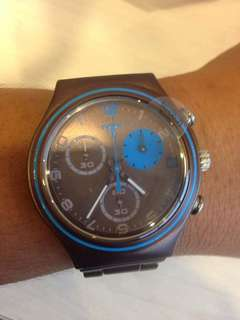 Swatch (Original Imported From USA)