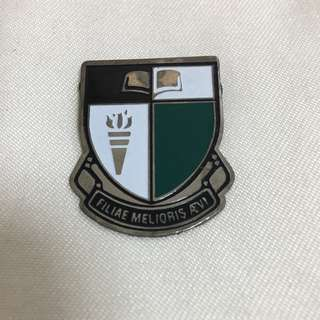 RGS school badge
