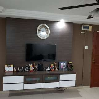 Common Room for Rent Hougang Avenue 7