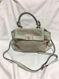Fab two-way bag (used twice)