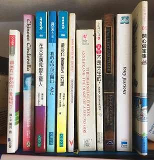各類圖書 免費