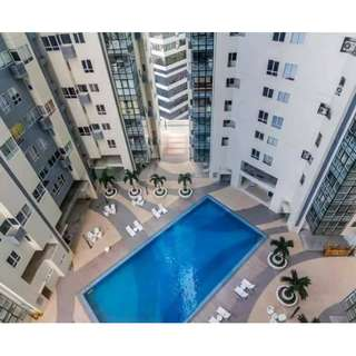 Resale Ready For Occupancy 2 Bedroom Condo in Bonifacio Global City BGC Fort Victoria