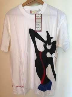 Coca Cola x Levi's T-shirt