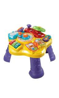 ~Ready Stocked~ VTech Magic Star Learning activity Table (frustration free packaging)