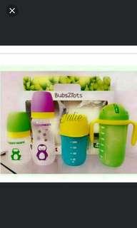 Tupperware Bubs2Tots Baby Gift Set