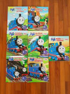 Story Reader - Thomas and Friends Me Reader
