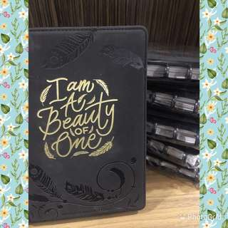 Repriced!! BDJ 2018 Beauty planner with coupons!!