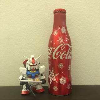 2016 Christmas Coca Cola Bottle