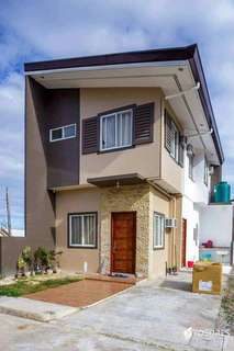 3 Bedroom House & Lot in Talisay Cebu