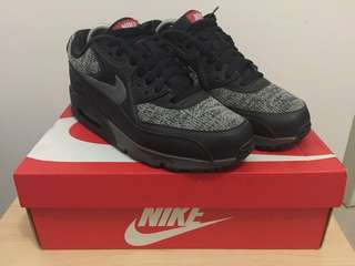 Nike Airmax 90 Essential Limited Edition (knit)