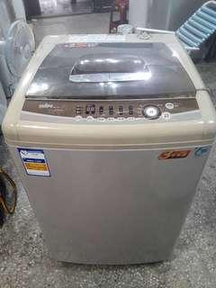 (降價出清)SAMPO 聲寶 WMA-132F 變頻 13公斤 洗衣機
