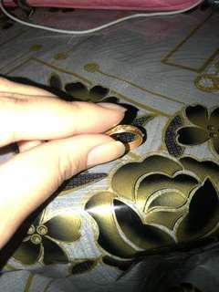Gold Ring 916