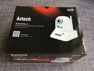 Aztech Ip Camera