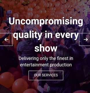 Events Services Coordinator