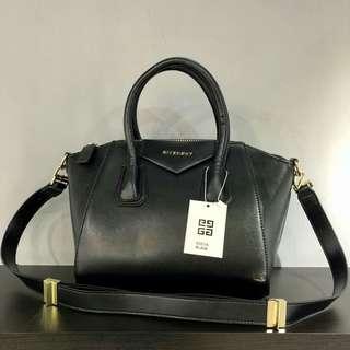 Givenchy Antigona Black Bag