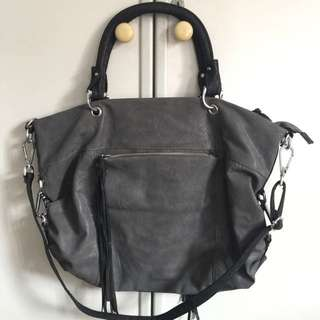 Brand New Chic/Stylish Tote Sling College Bag