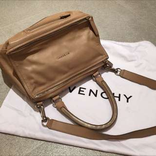 Givenchy Pandora Beige (Medium)