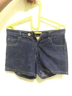 Celana Jeans Pendek (Short)