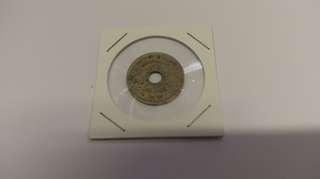 1927年 外國硬幣 一個