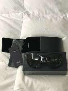 Prada shades