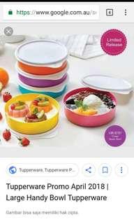Large handy bowl 5pcs/ser