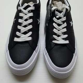 🚚 All star皮革經典款鞋