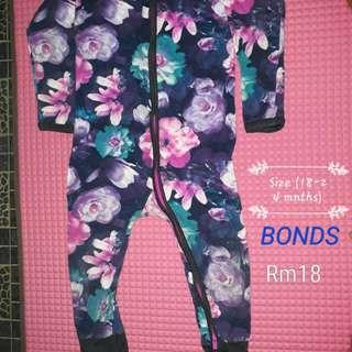 Bonds Wondersuit 18-24m