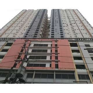 2 Bedroom Loft Ready For Occupancy Condo in Makati City near RCBC Plaza