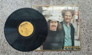 二手 Simon & Garfunkel Vol.2