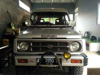 Suzuki Katana 1990 N/A MT