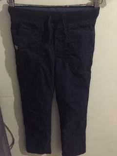 Navy Blue Pants for 7-8 years old