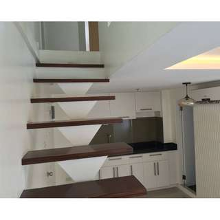 5% Down Move In Ready For Occupancy Condo in Quezon City near ABS CBN and Fisher Mall