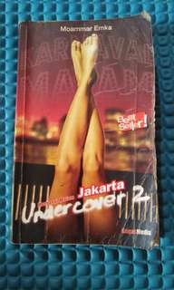 Jakarta undercover2