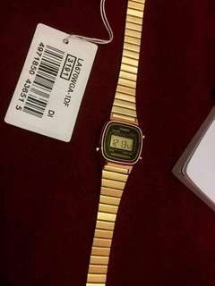 Casio watch 100% original