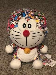 Takashi Murakami x Doraemon (lucky one)