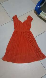 Flowy formal.dress