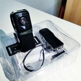 Mini DV Spy Video Recorder