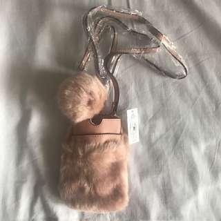 Aldo phone pouch