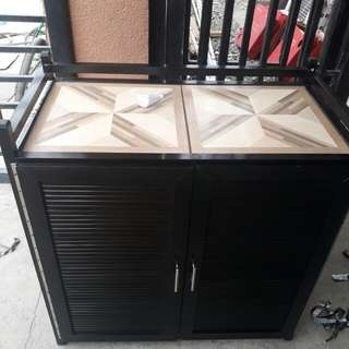 Stove rack,mineral rack