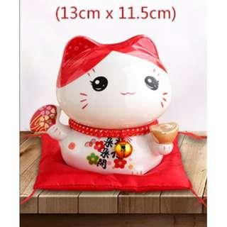 BN Fortune Cat 招財貓 1