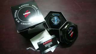 Selling my gshock