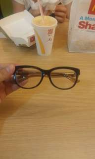 GUGGI 防紫外光(變色)眼鏡