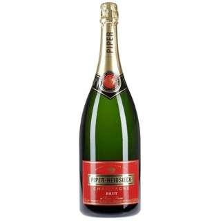 Piper Heidsieck Brut N.V. - Standard 白雪香檳 標準裝